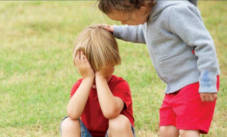 educare i bambini letteratura empatia