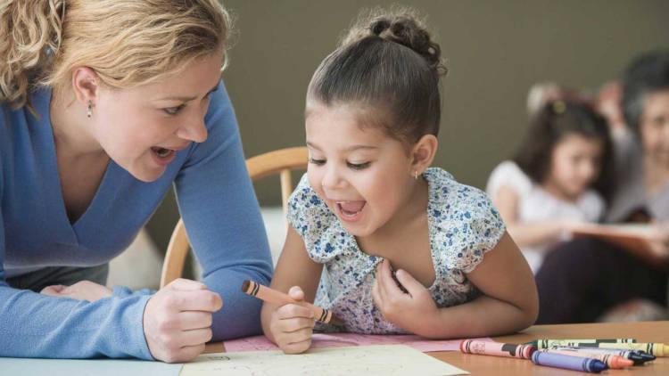 insegnare a leggere ai bambini guida