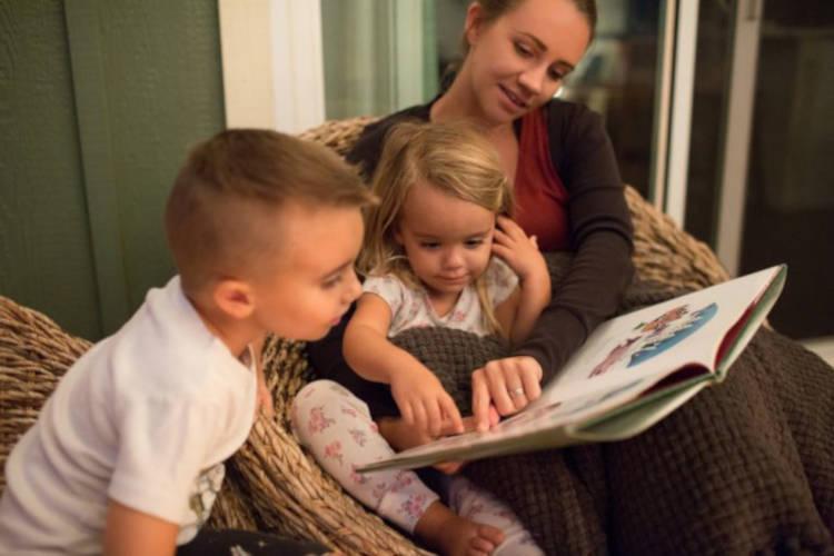 letture per bambini piccoli