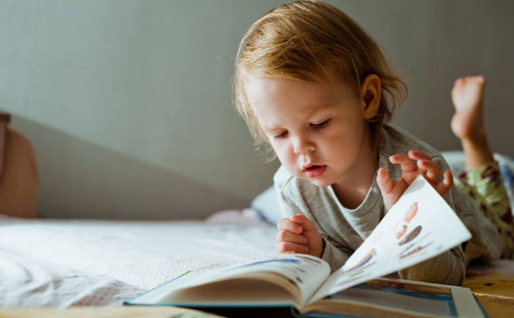 letture per bambini 3, 4 anni