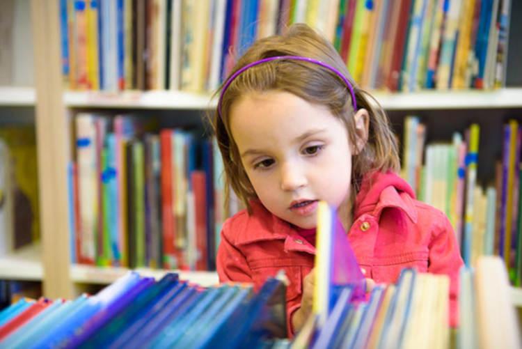 letture per bambini dai 5 ai 6 anni