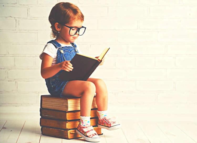 letture per bambini di 5 anni come orientarsi