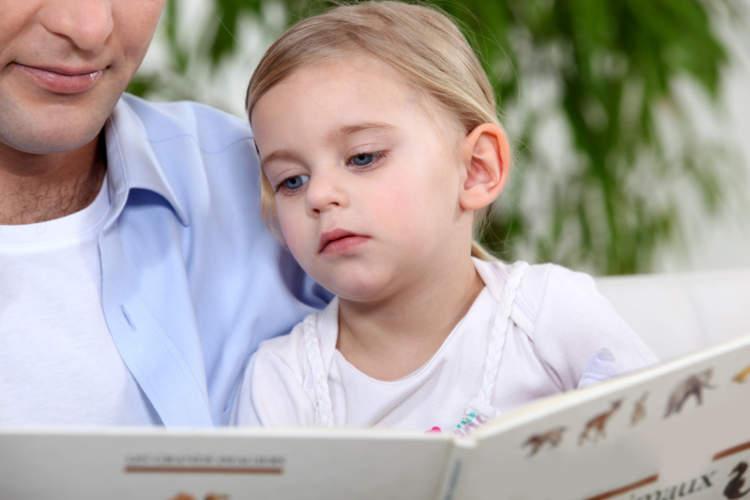 letture per bambini di 5 anni guida ai libri