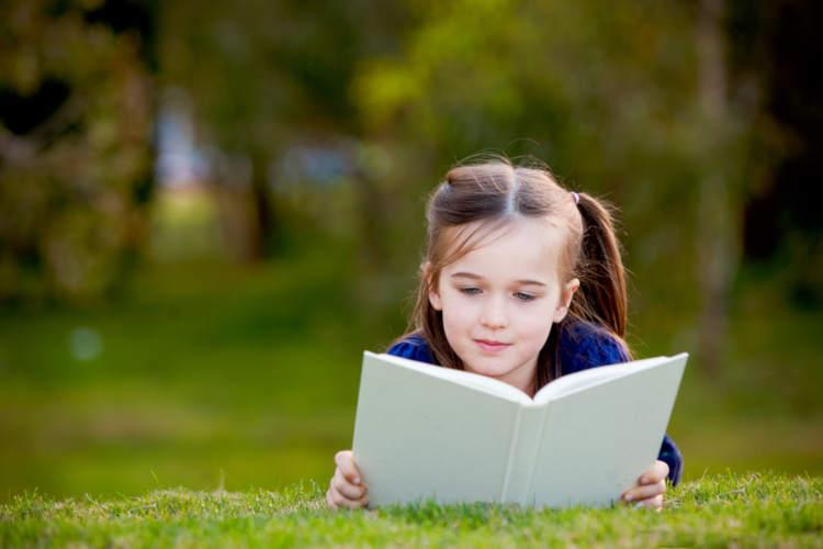 letture per bambini di 5 anni libri