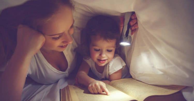 letture per bambini libri