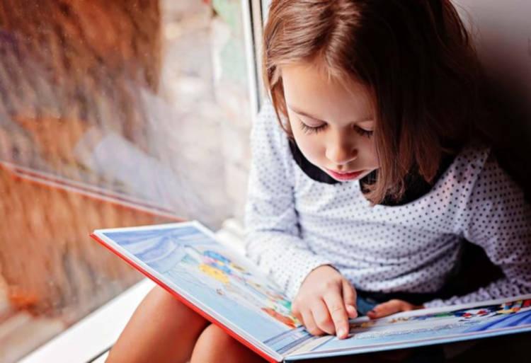 primissime letture bambini piccoli