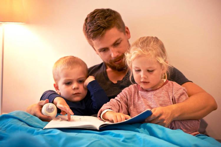primissime letture per bambini