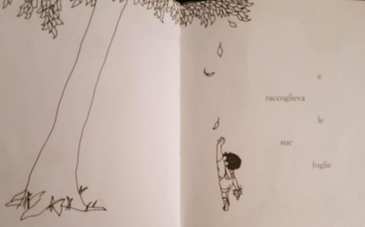 l'albero libro