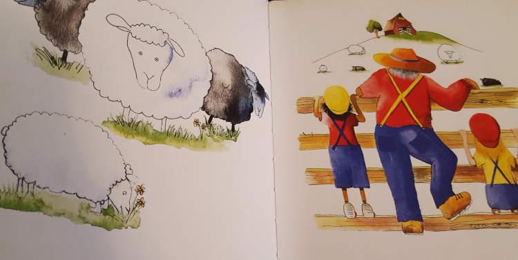 libri primavera bambini