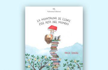 La montagna dei libri più alti del mondo