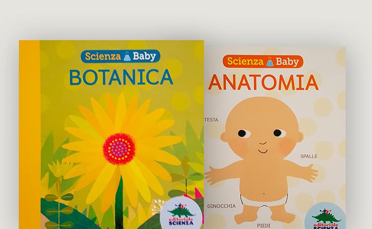 scienza e botanica