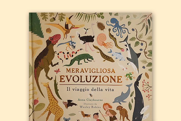 meravigliosa-evoluzione