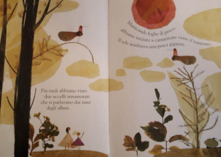 bosco libro bambini