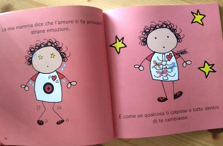 libro bambini emozioni