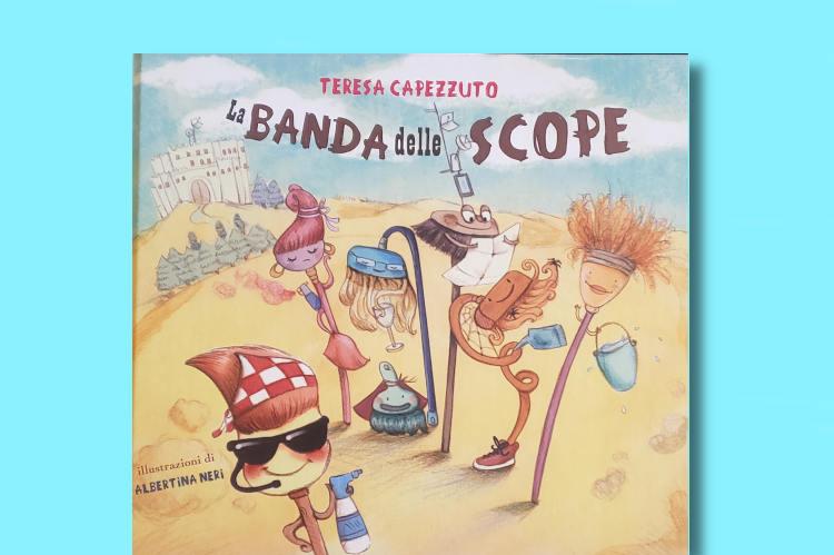 libro scope